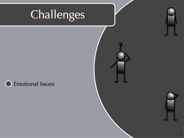 Challenges Slide #4
