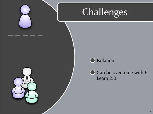 Challenges Slide #5