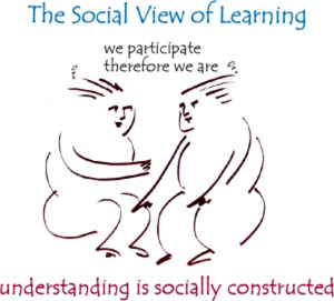 The social view of learning