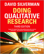 Doing Qualitative Research: The Book